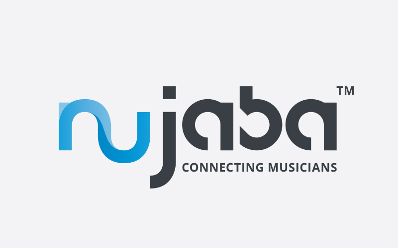 nujaba Logodesign and Website